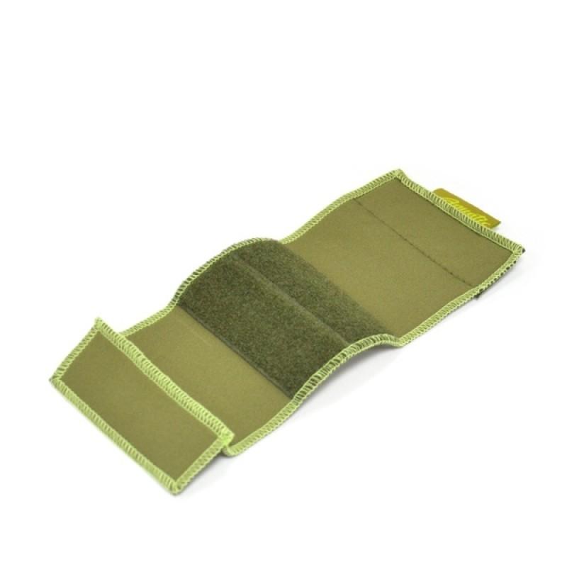 Неопреновая стяжка Aquatic НС-02 (размер: 26Х10 см.) (фото 3)