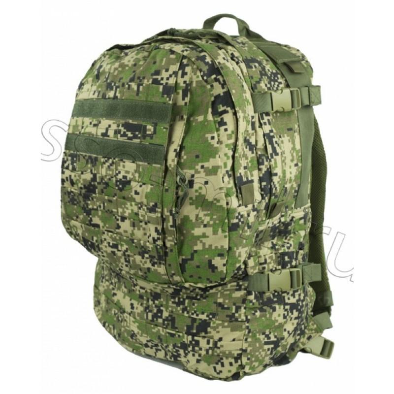 Рюкзак патрульный SSO Койот-2 Спектр