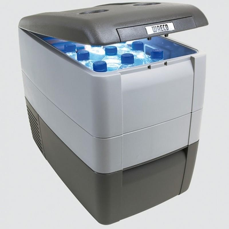 Автомобильный холодильник Dometic CoolFreeze CDF-46 39 Л AC 12/24В (фото 2)