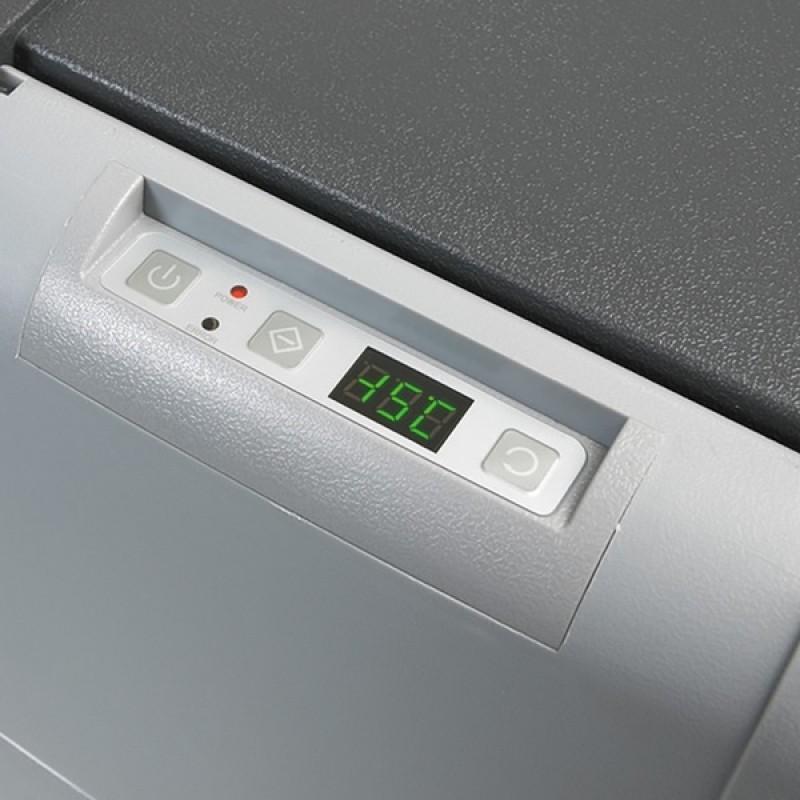 Автомобильный холодильник Dometic CoolFreeze CDF-46 39 Л AC 12/24В (фото 3)