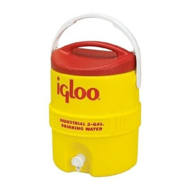 Изотермический контейнер Igloo 10 Gallon 400 Series Beverage Cooler