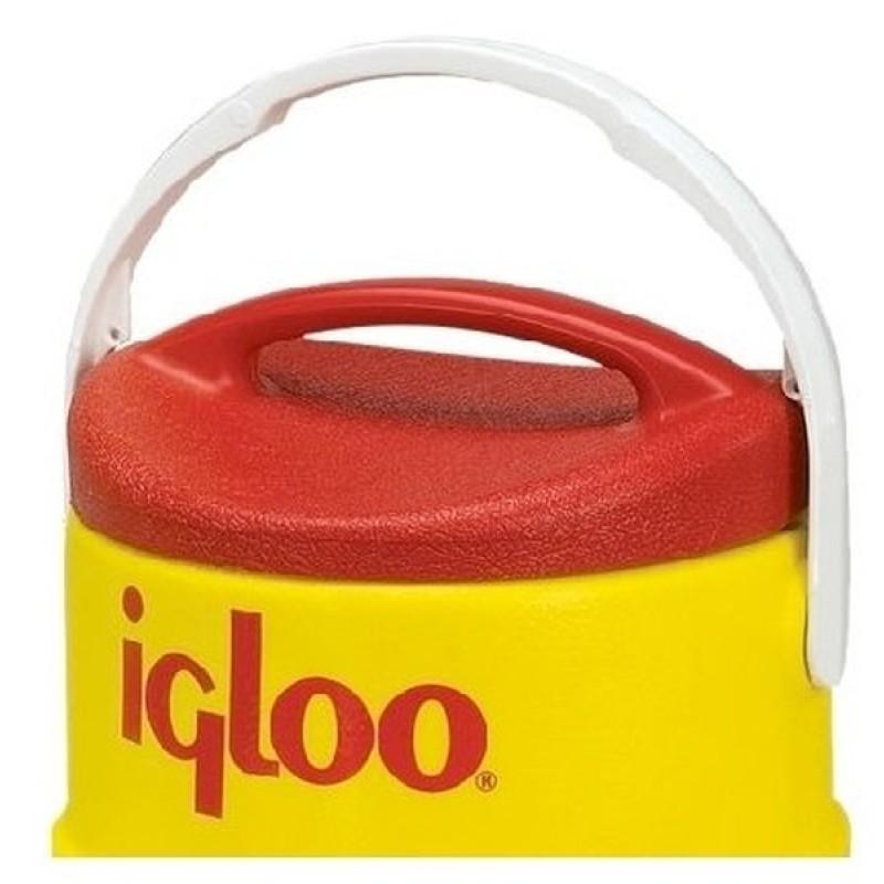 Изотермический контейнер Igloo 10 Gallon 400 Series Beverage Cooler (фото 2)