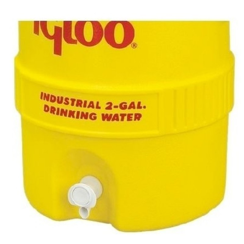 Изотермический контейнер Igloo 10 Gallon 400 Series Beverage Cooler (фото 3)