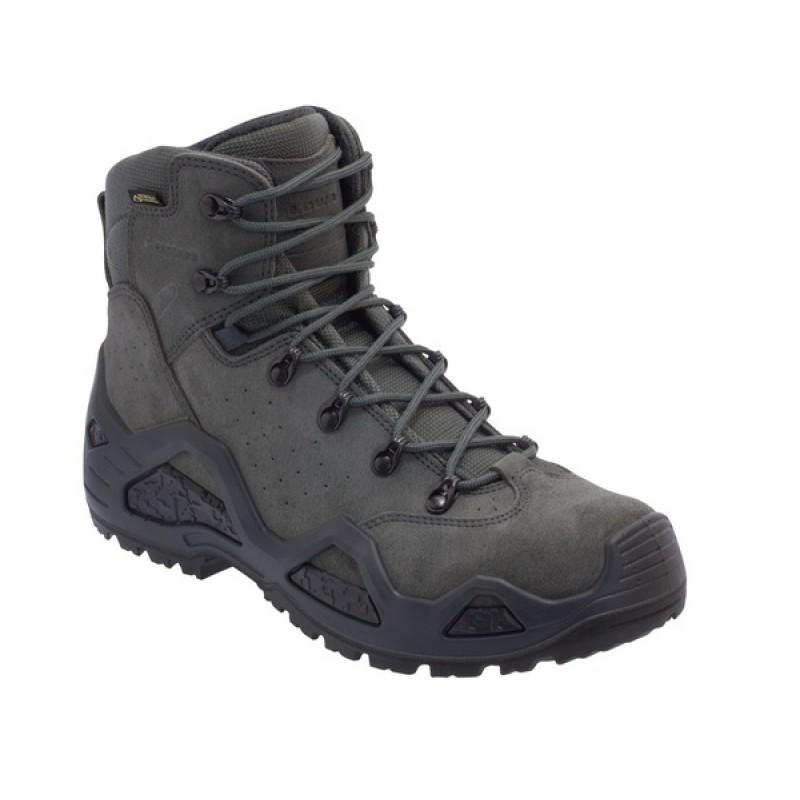Женские тактические ботинки Lowa Z-6S WS GTX SHADOW GREY (фото 2)