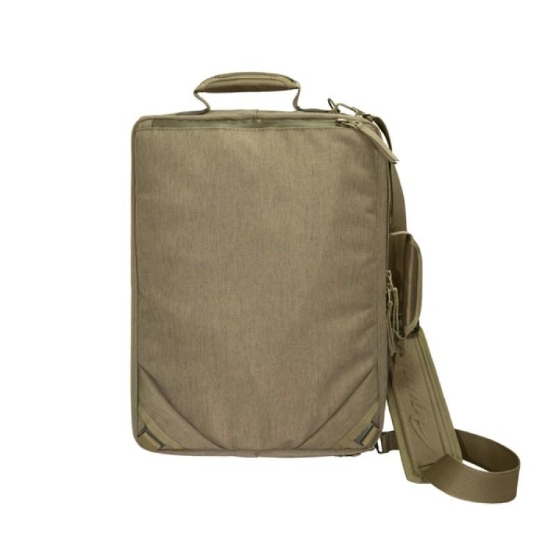 Сумка-рюкзак Aquatic С-16К (цвет: коричневый) (фото 2)