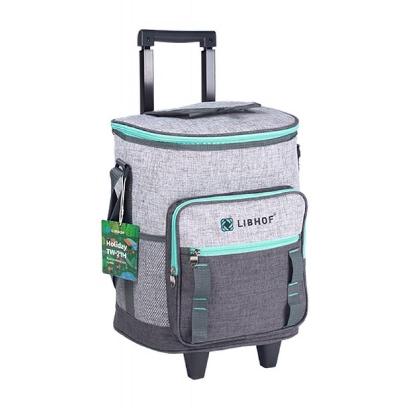 Термосумка Libhof Holiday TW-21H 21 литр