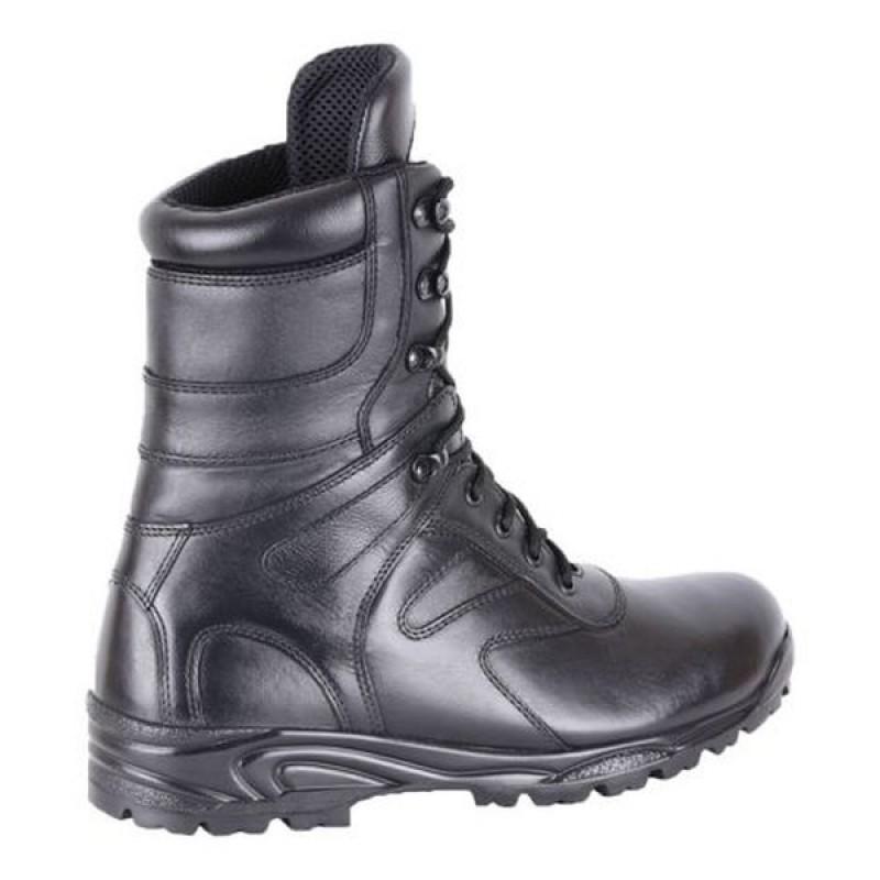 Ботинки с высокими берцами Бутекс «Альфа-I» кожа модель 2906 (фото 2)