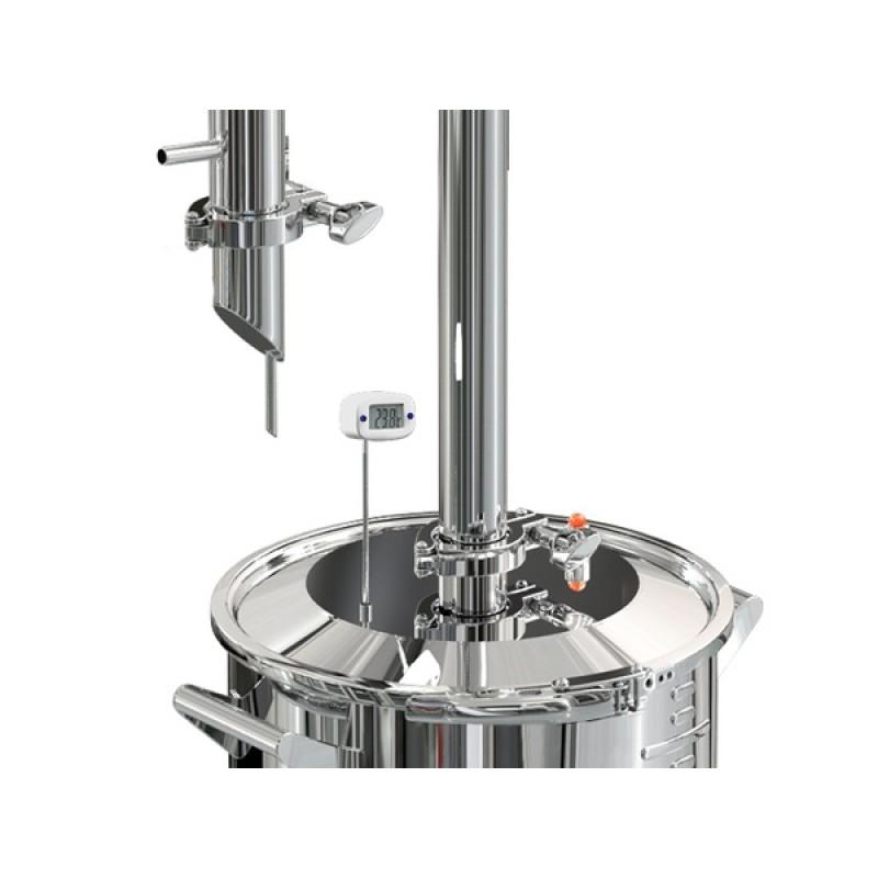 Самогонный аппарат (дистиллятор) ФЕНИКС Сириус ПРО 50 литров (фото 3)