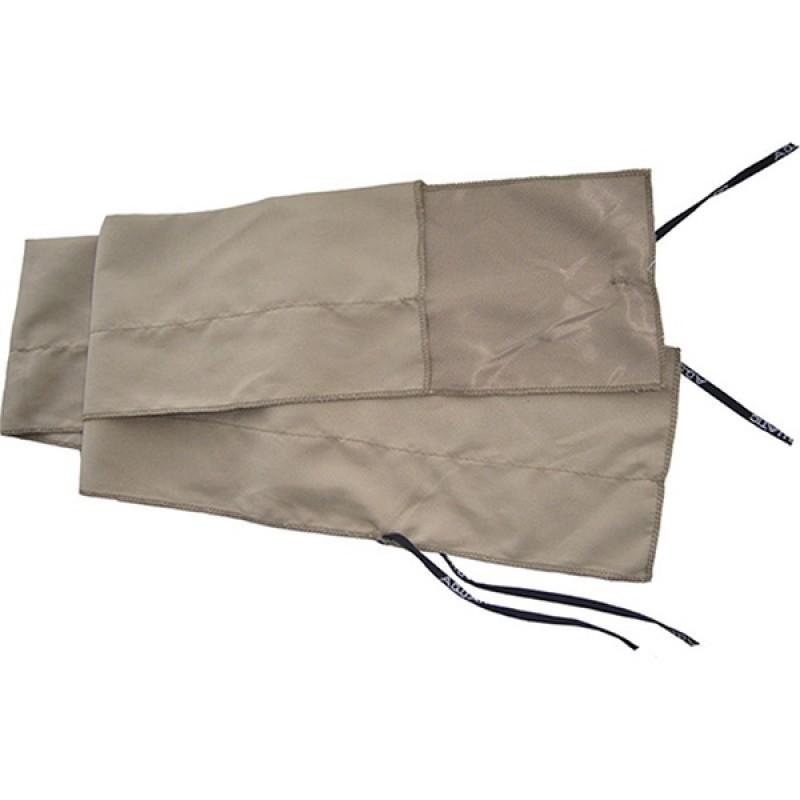 Чехол для удилищ Aquatic Ч-14 для спиннинга мягкий (125 см)