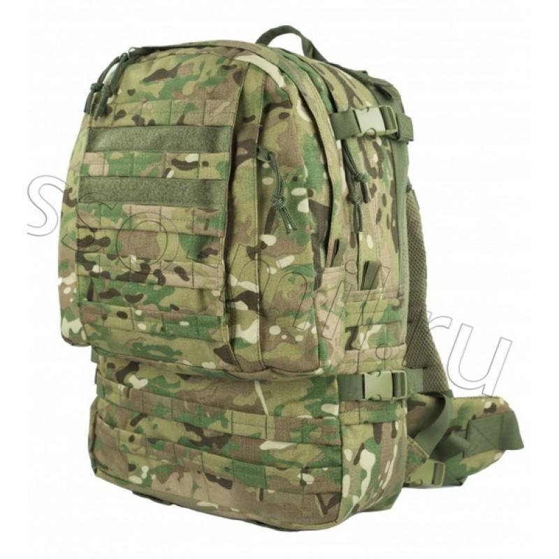 Рюкзак патрульный SSO Койот-2 Мультикам