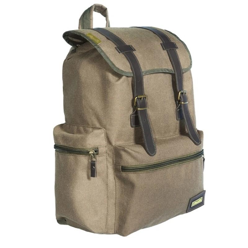 Рюкзак охотничий Aquatic РО-27Х (27л, хаки)