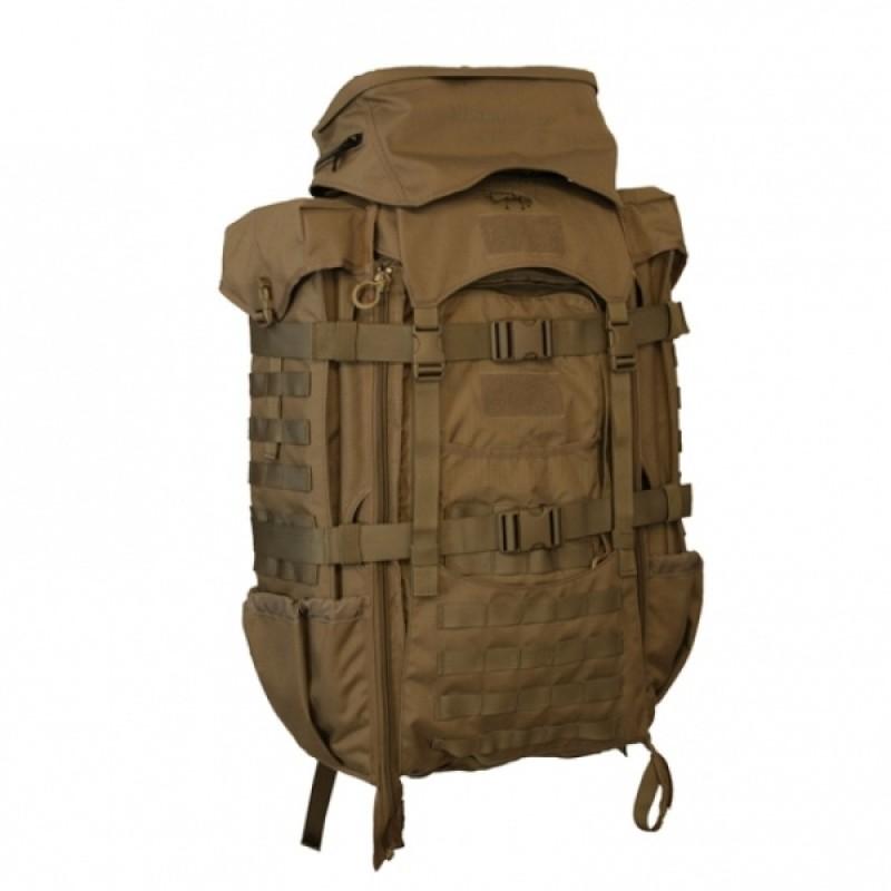 Тактический рюкзак Eberlestock Skycrane II COYOTE BROWN