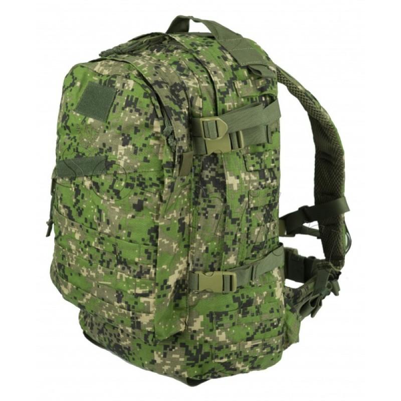 Рюкзак патрульный SSO Адлер Трехдневный Спектр