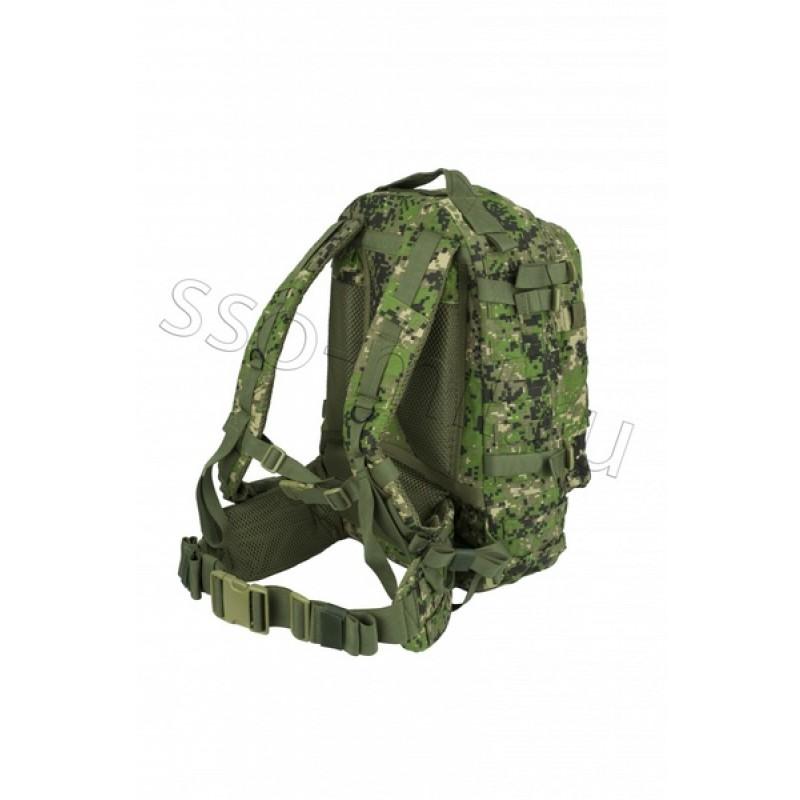 Рюкзак патрульный SSO Адлер Трехдневный Спектр (фото 3)
