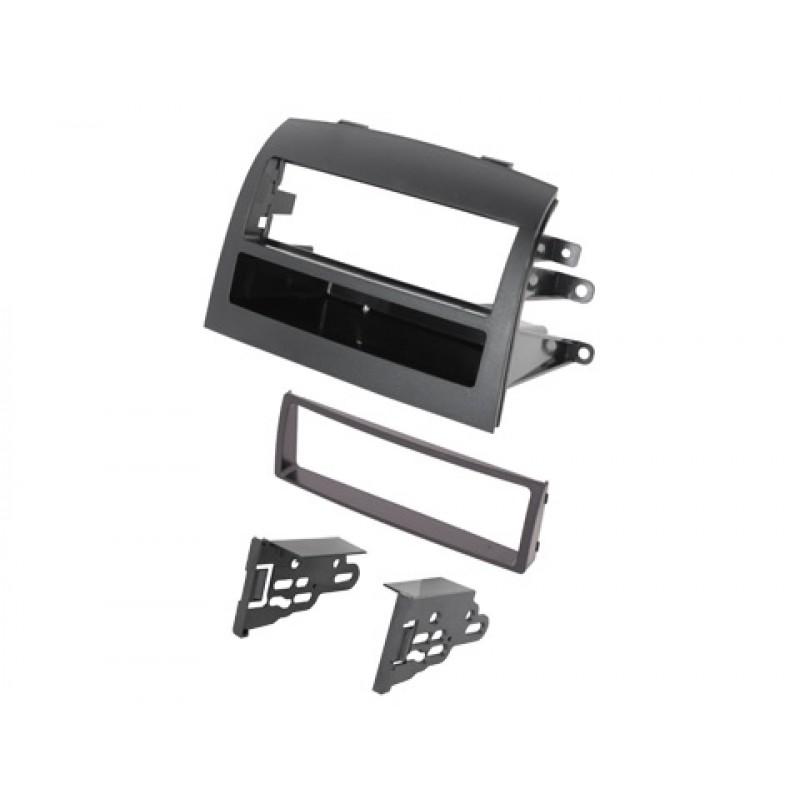 Переходная рамка Incar 99-8208 для Toyota Sienna 04-10 1DIN