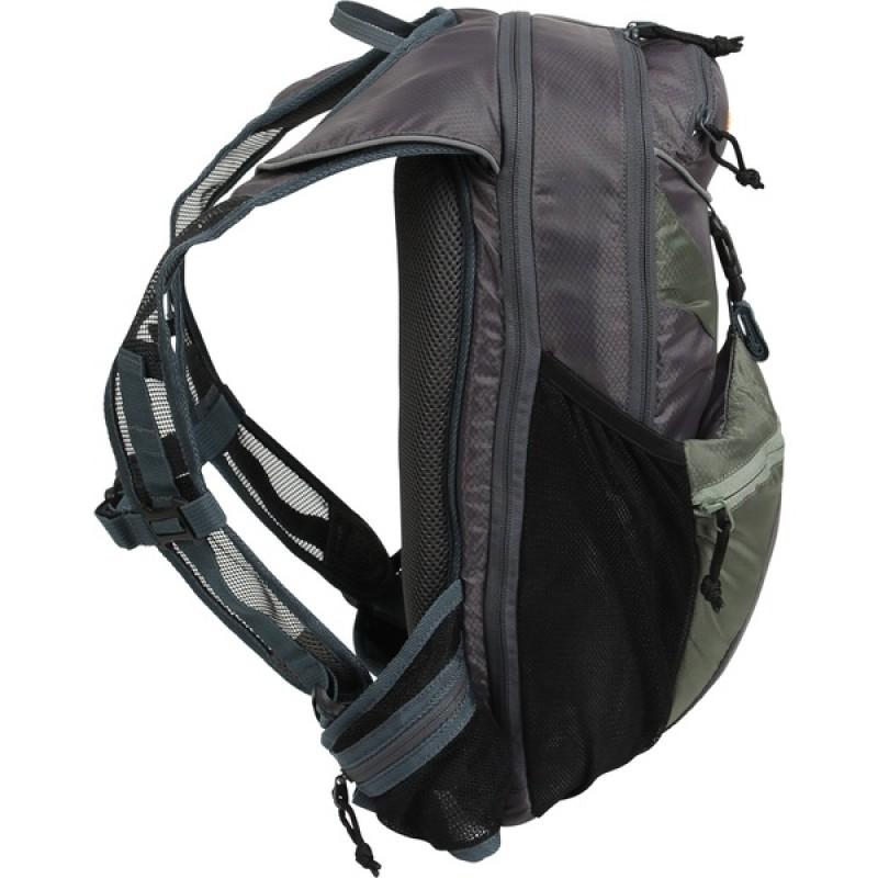 Рюкзак СПЛАВ Cyclon (серый) (фото 3)