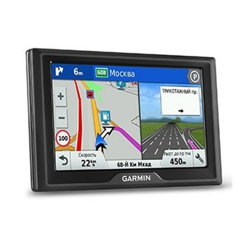 Навигатор Garmin Drive 60LM Europe (010-01533-12)