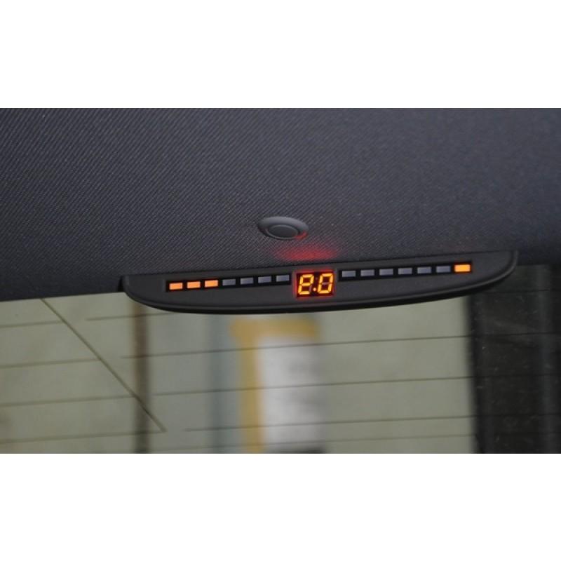 Парктроник  ParkMaster 34-4-A (4-DJ-34) White (фото 3)