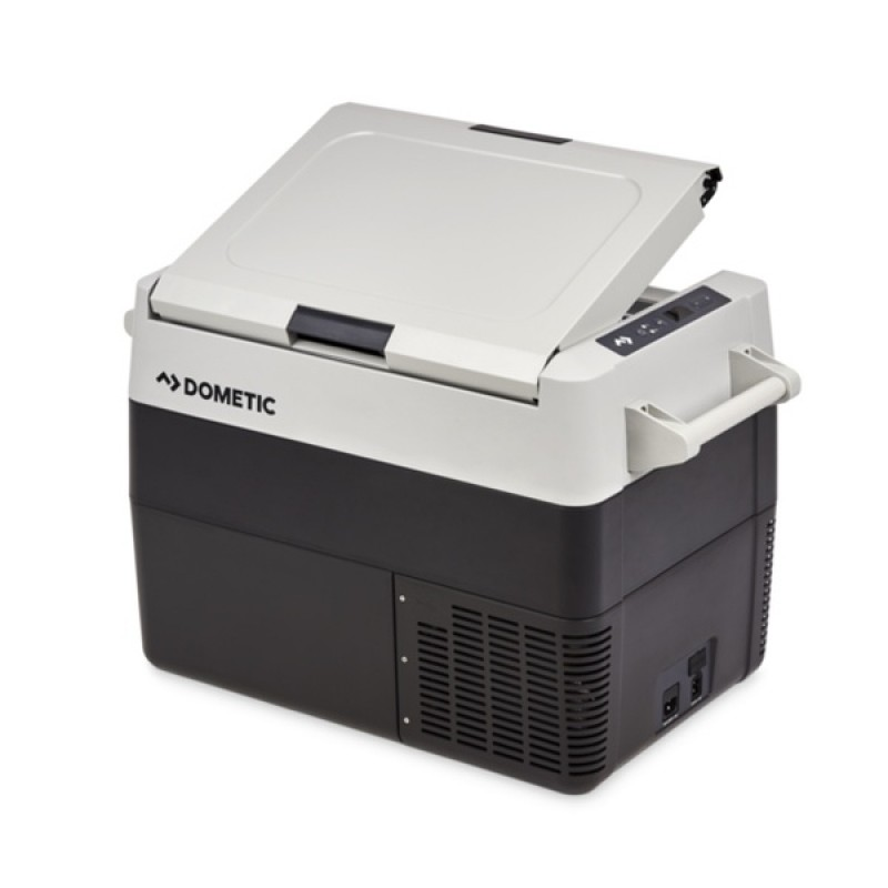 Автомобильный холодильник Dometic CFF 45 38 Л AC/DC 12/24/220В (фото 3)