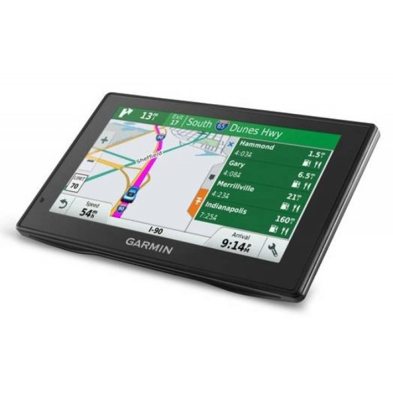 Навигатор Garmin DriveSmart 70LMT Европа