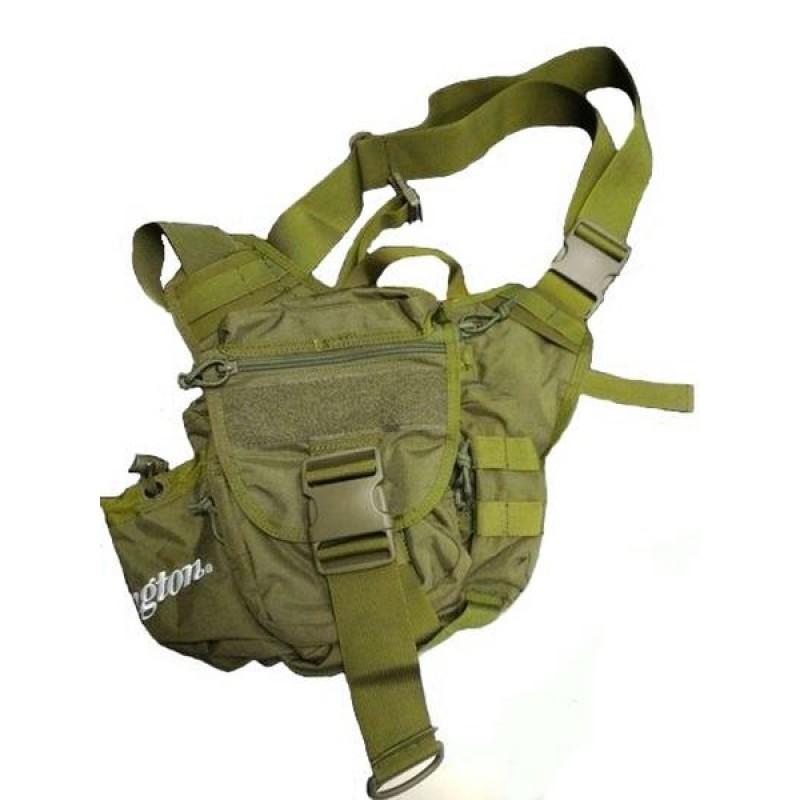 Сумка-рюкзак Remington TL-7052 30х25см